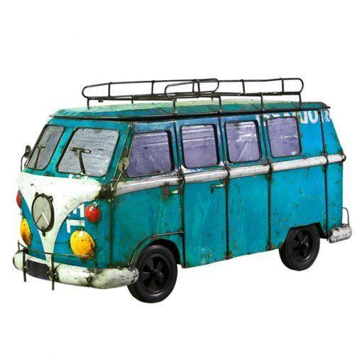 Vw Van Beach Bus Cooler Fancy Cars Woody Wagon Car Cooler