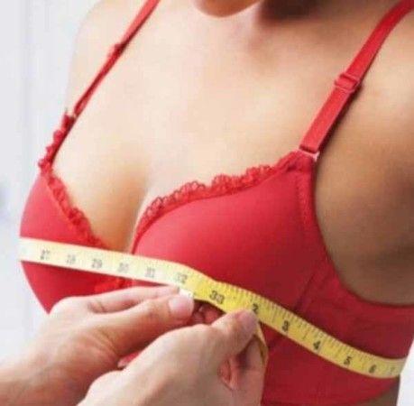 Herbal Breast Enhancement