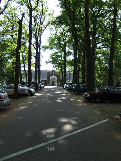 Trappist Abbey of Achel
