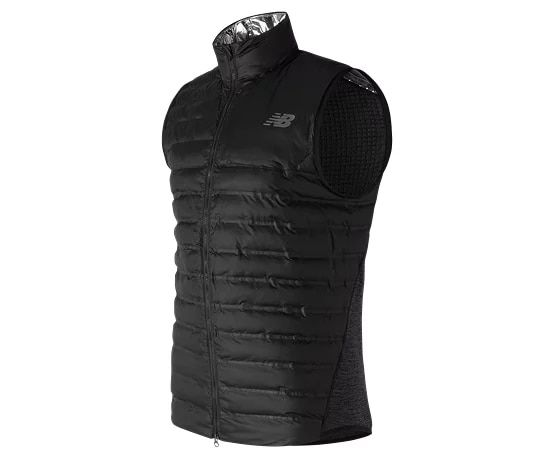 new balance mens vest