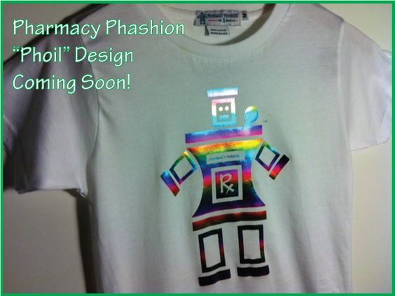 Pharmacy Phasion Apparel: