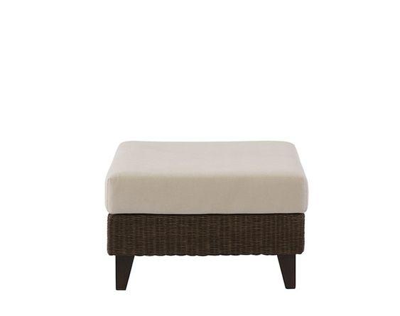 RAN compact sofa ottoman (rattan)(ラン・コンパクトソファ オットマン (ラタン))【a.flat / エーフラット】の情報はリクルートが運営する家具サイト【タブルーム】でチェック!