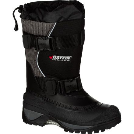 Baffin Men's Wolf Winter Boot Review