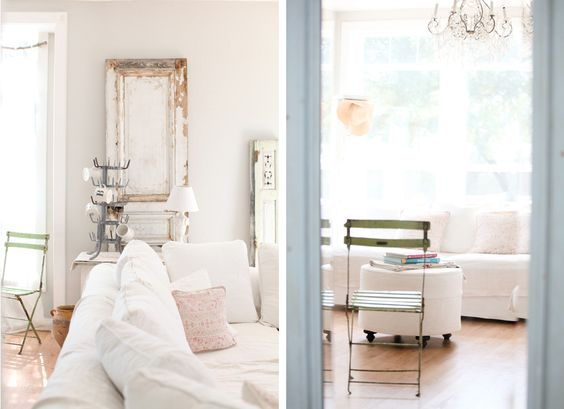 benjamin moore decorator 39 s white home paint ideas. Black Bedroom Furniture Sets. Home Design Ideas