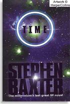 Stephen Baxter: Time