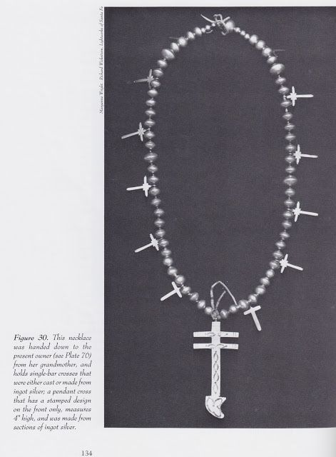 Introducing New Worlds With A Shrug: Dragon Fly Cross Necklaces