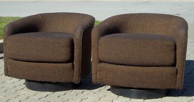 Antiques & Collectibles -- milo baughman furniture