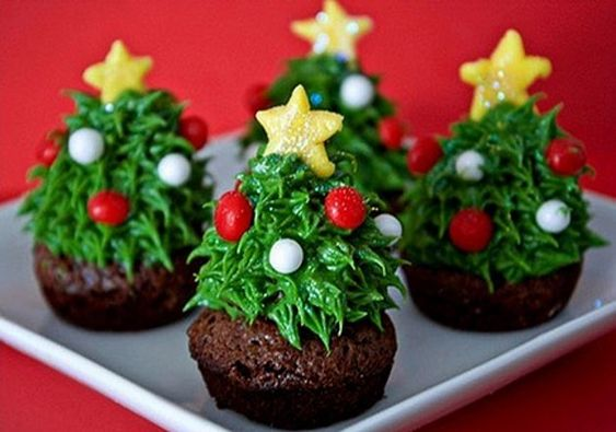 Receita de sobremesa de Natal