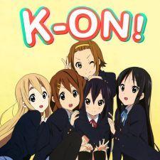 K-ON! ss1 Trọn Bộ