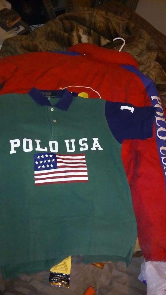 2ec58532ad3 men ralph lauren polo t shirts vintage ralph lauren