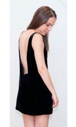 Reed mini dress $110.00