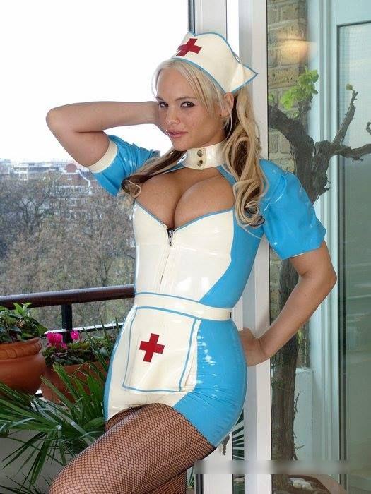 Latex Nurses 25