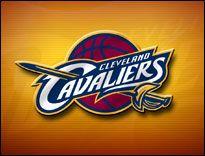 Cleveland Cavaliers LOGO Wallpaper