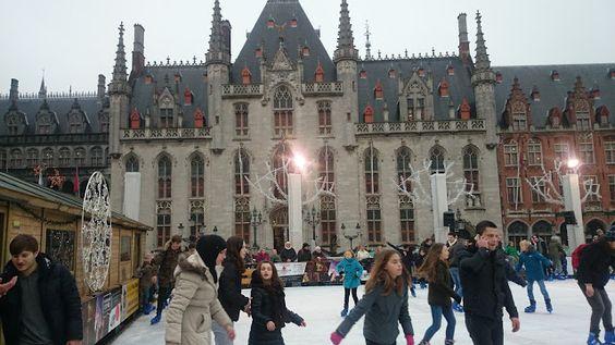 Christmas in Brugge, 2015