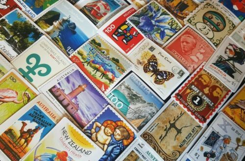 World Stamps Stickers 25 50 Vintage Replica Stamps Usa Nz Aus Etc Retro Gift Ebay In 2020 Retro Gift Print Stickers Baseball Sticker