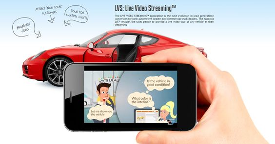 Increase Revenue with Live Video Streaming™