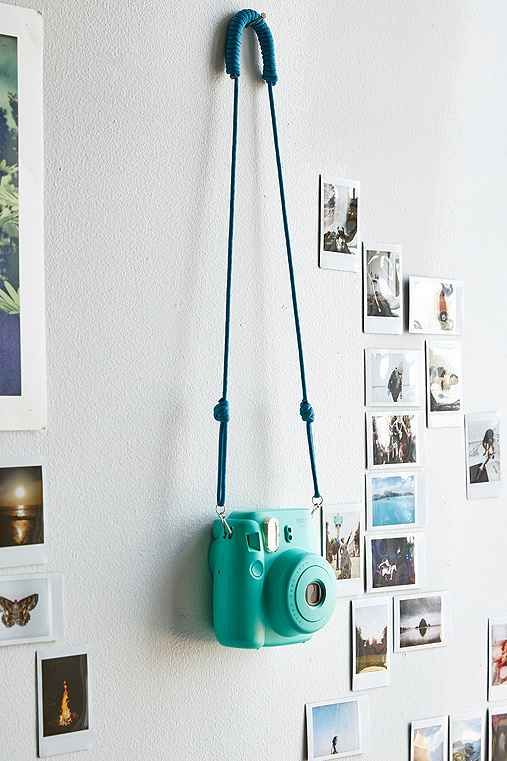 Turquoise Fujifilm, Urban outfitters