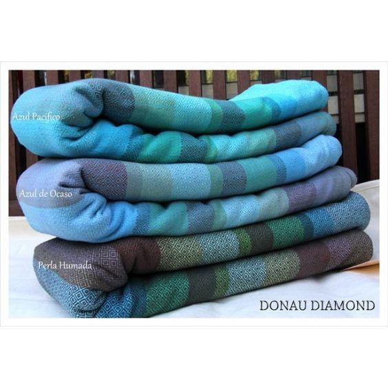 Girasol - Perla Humada Diamond Weave (Bottom)