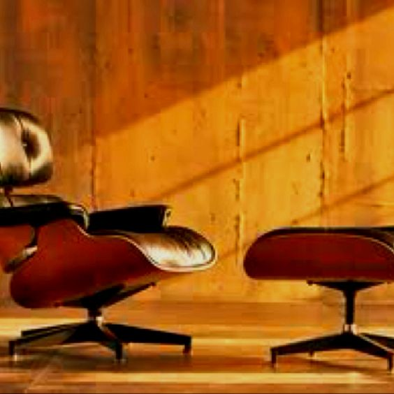 I want a real Eames chair before I die