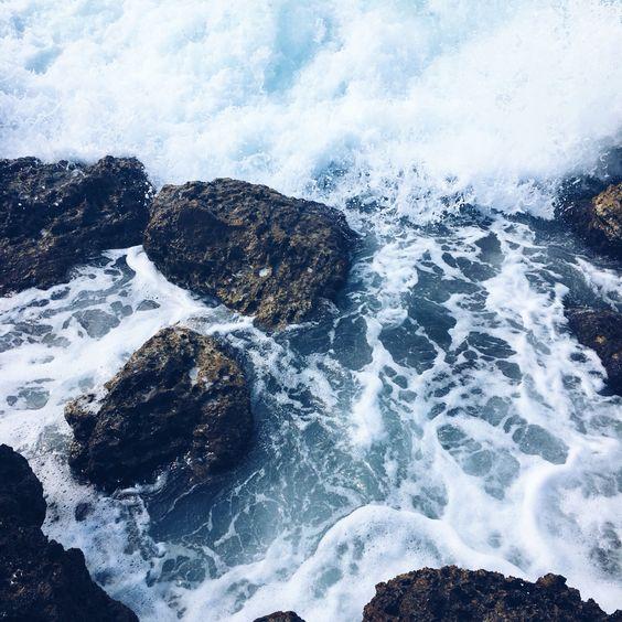summer black sea through the vsco