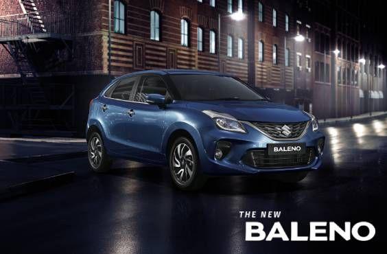 Maruti Suzuki Baleno Car Price Colours Models Reviews Nexa