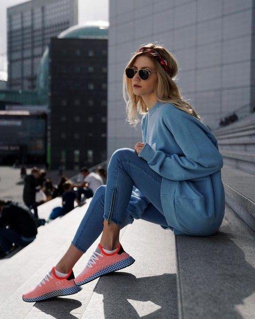 adidas Deerupt Runner Shoes - adidas