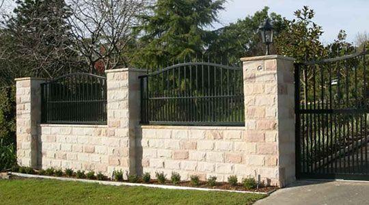 House Gate Design In Nigeria House Gate Design Gate Wall Design