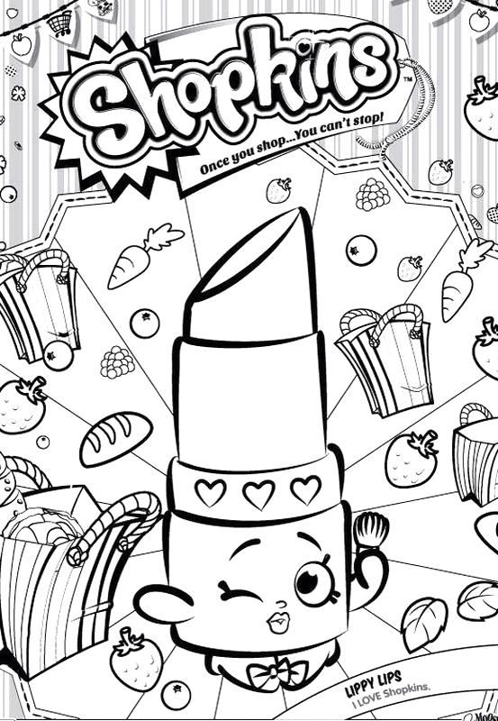 Print Shopkins Lippy Lips Coloring Pages Mandala Coloring Pages Coloring Pages Coloring Books