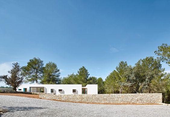 Gallery of CA NA MARIA / Laura Torres Roa + Alfonso Miguel Caballero - 1
