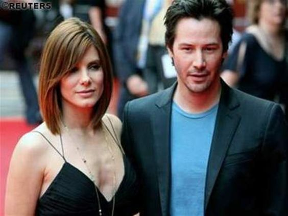 Ava Archer Syme Reeves Photo | Keanu Reeves And Ava Archer ...
