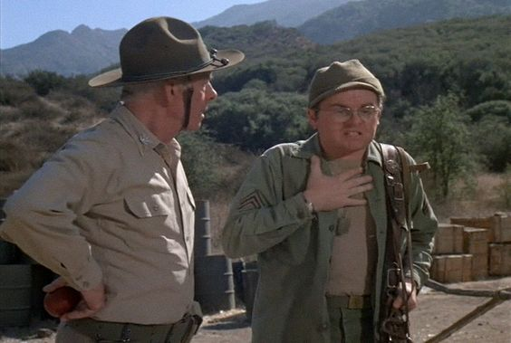 M*A*S*H , The Price, ,Episode aired 15 January 1979 , mash , 4077, Harry Morgan , Colonel Sherman T. Potter, Gary Burghoff , Corporal Walter Eugene O'Reilly,