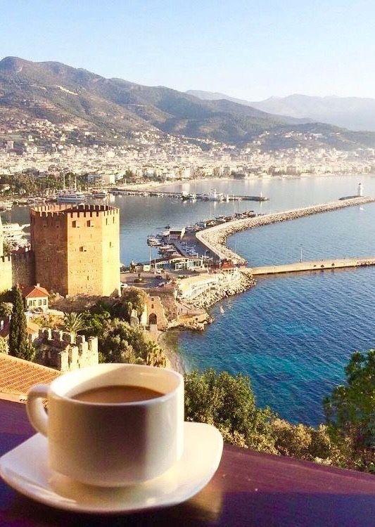 #Alanya #Antalya #Türkiye #Turkey #Turkei #Antalya