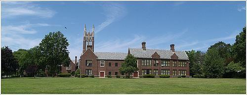 Dwight Morrow High School of Englewood, NJ
