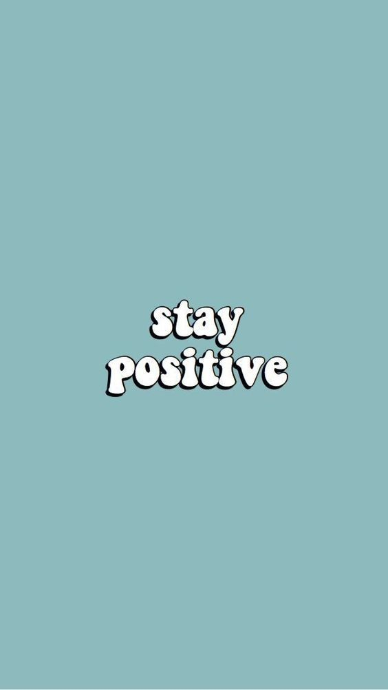 34 Positive Affirmations To Live By Words Wallpaper Inspirational Wallpapers Iphone Wallpaper Vsco