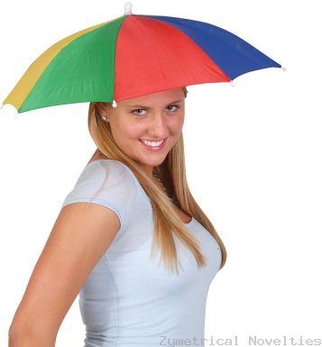 Bulk Umbrella Novelty Hats