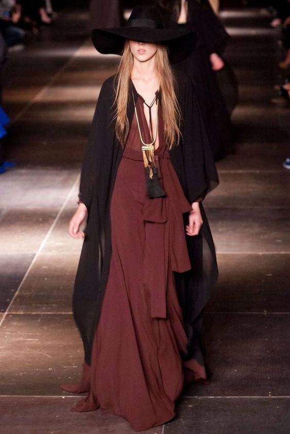 Boho: El nuevo look bohemio - Harper's Bazaar
