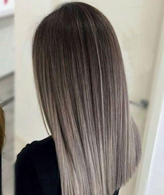 Lime Crime Unicorn Hair Gargoyle Tint Deep Stone Grey Semi