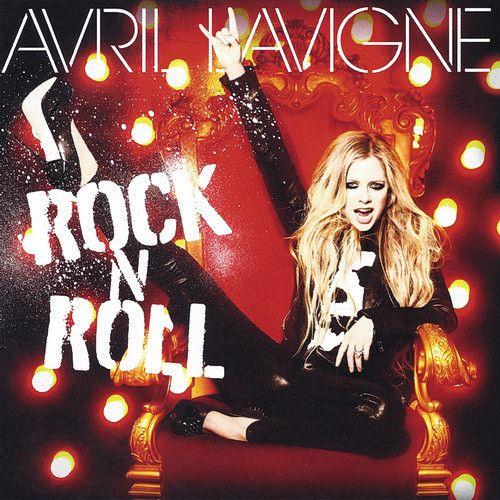 Avril Lavigne Rock N Roll 2013 Avril Lavigne Avril Lavigne Songs Rock N Roll