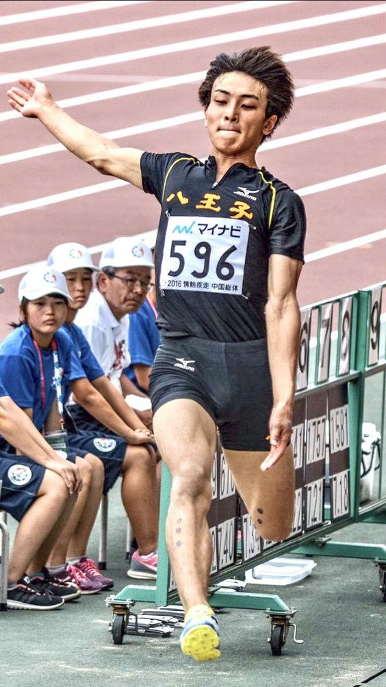 陸上競技 おしゃれまとめの人気アイデア pinterest ドラえもん 走り幅跳び 陸上競技 スポーツ