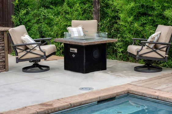 Home Coyote Outdoor Living Outdoor Furniture Collections Outdoor Furniture Sets Outdoor Living