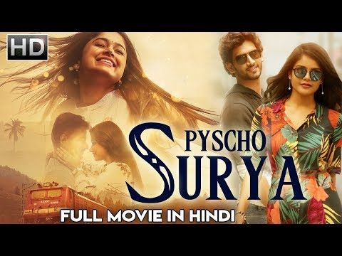 Psycho Surya 2019 New Release Full Hindi Dubbed Movie New South Indian Action Hindi Dubbed Movie Youtube In 2020 Hindi Movie Film Hindi Film Hindi Movies
