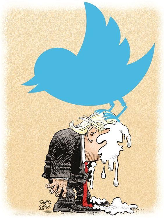 Sunday Trump Funnies-June 4th