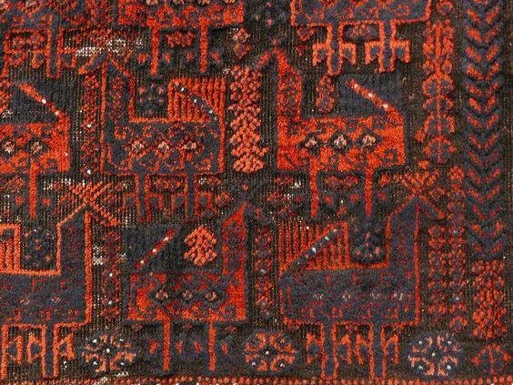 Bayat cradle(?) - Galerie ArabesQue