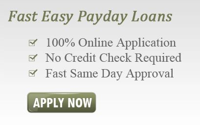 Easy payday loans, Credit check and Payday loans on Pinterest