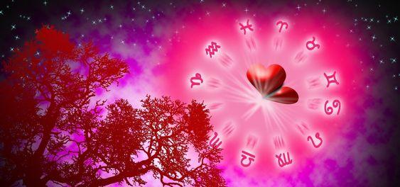 La carta astral de pareja, método muy utilizado, que consiste en la comparación de dos cartas natales para así poder estudiar la relación entre dos personas