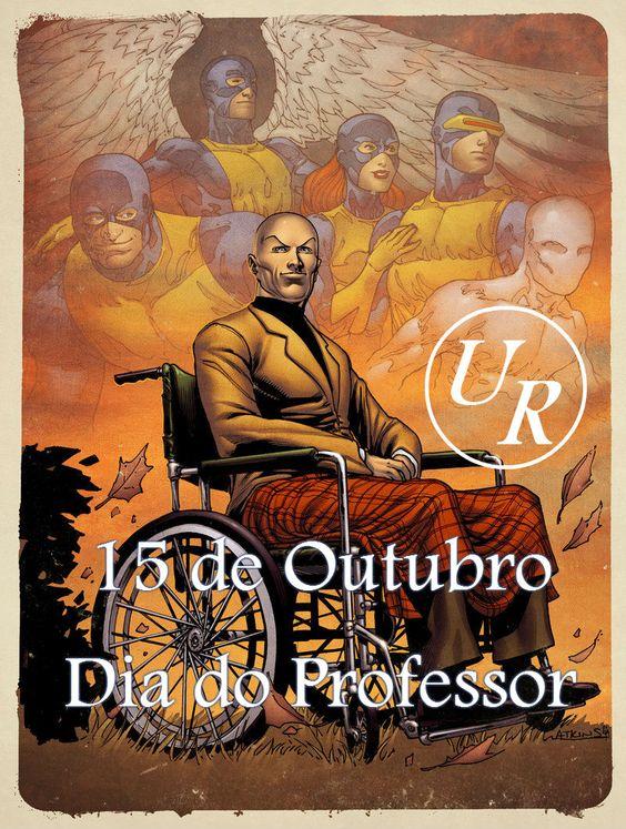 15 de Outubro  Dia do Professor. http://zip.net/bksbNm