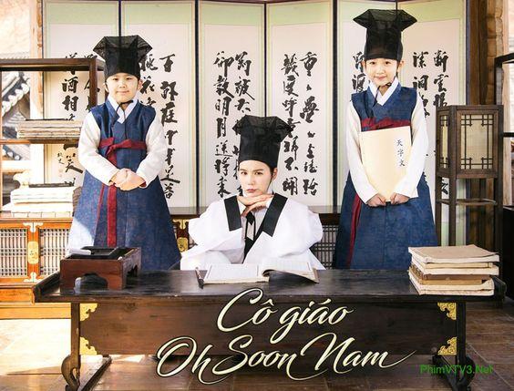 phim co giao oh sun-nam