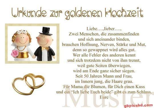 Goldene Hochzeit Bilder In 2020 Goldene Hochzeit 50 Hochzeitstag Hochzeitstag