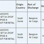 Samsung Z9 : un nouveau smartphone sous Tizen prêt à débarquer ?