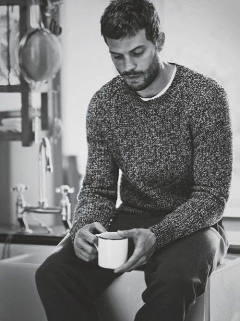 MODE * 5 conseils pour porter le pull/gilet en laine HOMME - suncaty